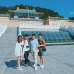 Làm visa du lịch Đài Loan ở đâu