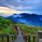 Làm visa Đài Loan hết bao lâu