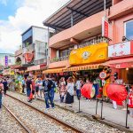 Xin visa Hàn Quốc để đi Đài Loan