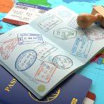 Visa Đài Loan bao lâu có