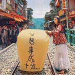 Miễn visa Đài Loan 2019