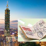 Visa Đài Loan bao đậu