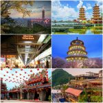 Làm visa đi Đài Loan cần những gì