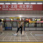 Đài Loan miễn visa cho nước nào
