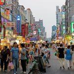 Xin visa Đài Loan ở đâu
