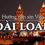 Visa Đài Loan cho người lớn tuổi