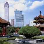 Xin visa đài loan online cho trẻ em