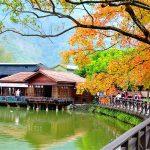Xin visa du lịch đài loan tự túc 2019