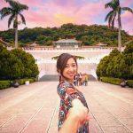 Xin visa Đài Loan qua mạng